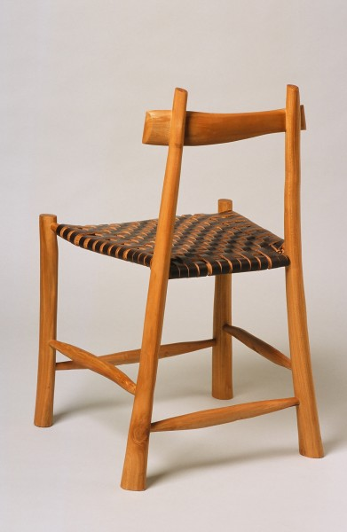 Posse 1 – chairs by Titus Davies