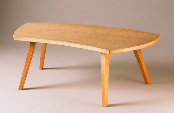 Rhosili table Titus Davies