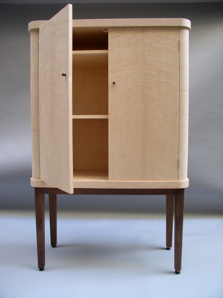 Strand cabinet by Titus Davies